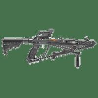 EK Archery Cobra R9 90lb Recurve Crossbow - DELUXE